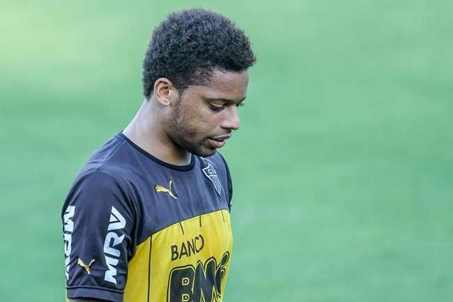 Atlético-MG e Inter duelam em Minas Gerais