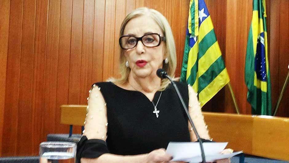 Mãe do prefeito Paulo Garcia morre em Goiânia