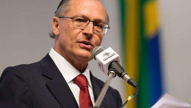 Em Artigo, vice reforça o nome de Alckmin como possível candidato à Presidência em 2018