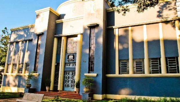 Museu Zoroastro Artiaga é reaberto ao público