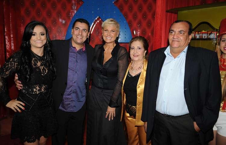 Xuxa lança a Casa X em Anápolis