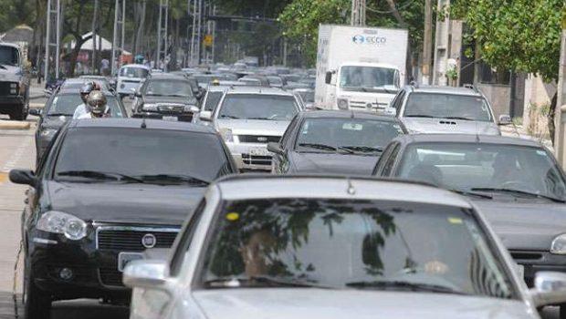 Número de indenizações do seguro obrigatório de veículos cresce 14% no ano