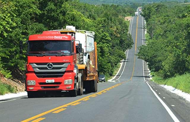Feriado terá restrição de veículos nas rodovias estaduais