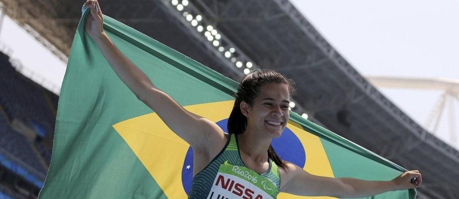 Verônica Hipólito leva bronze nos 400m e Brasil supera medalhas de Londres
