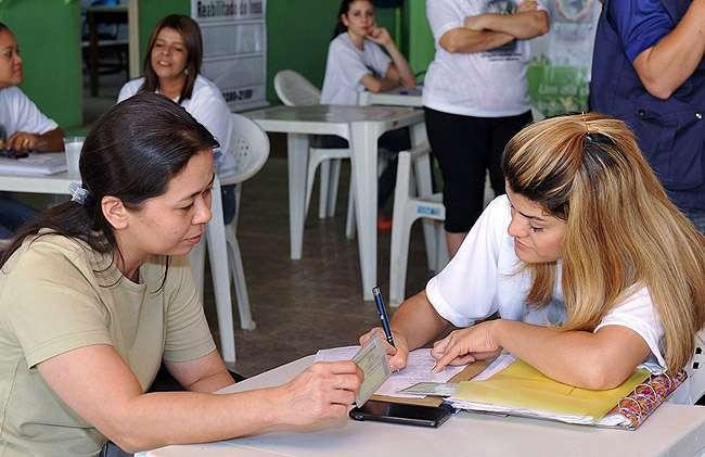 Evento oferece 1500 vagas para portadores de necessidades especiais
