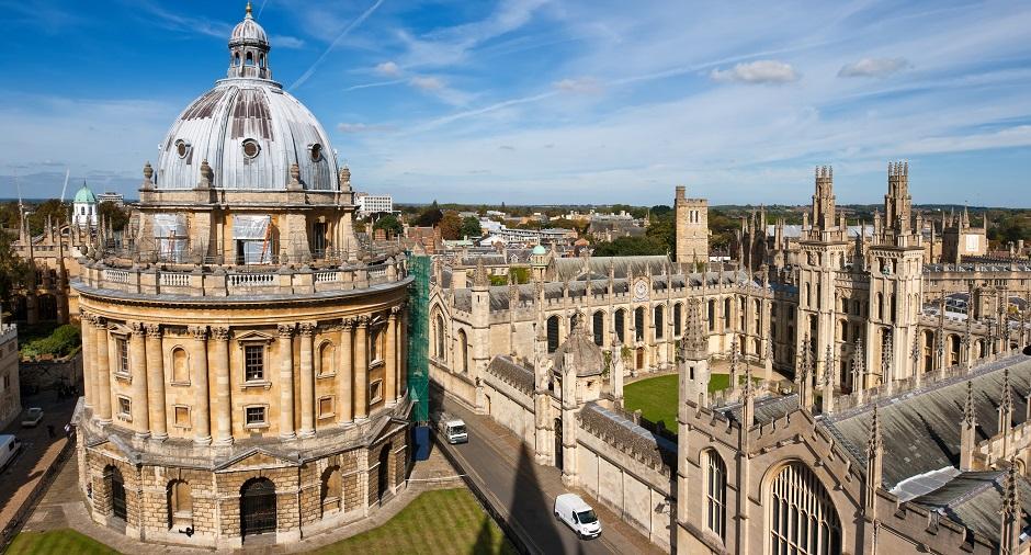 Universidade de Oxford vai começar a oferecer cursos online gratuitos