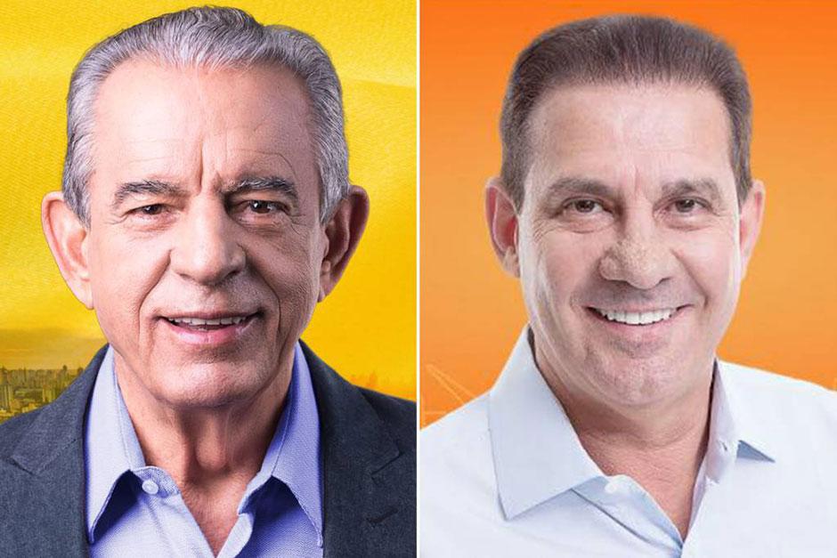 Pesquisa Serpes/O Popular: Vantagem de Iris chega a 5,8 pontos nas intenções de votos válidos