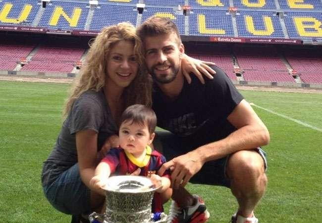 Shakira confirma gravidez: 'Sim, estamos esperando o segundo filho'