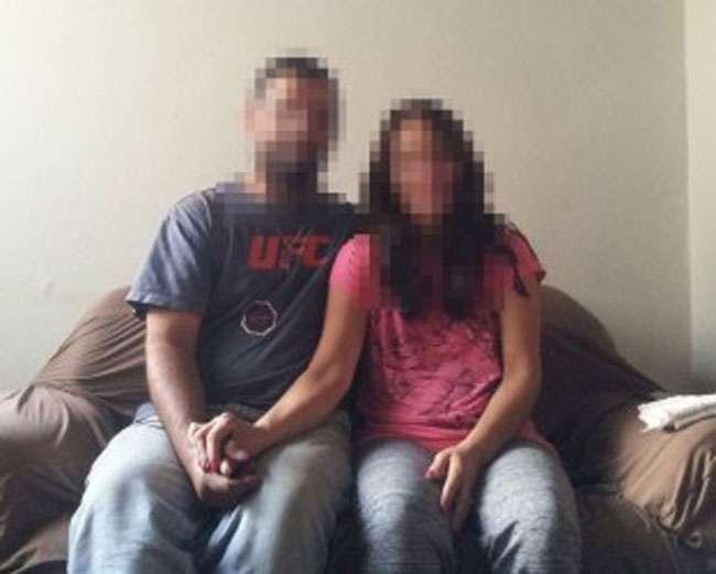 Depois de sete anos juntos, casal descobre que são filhos da mesma mãe