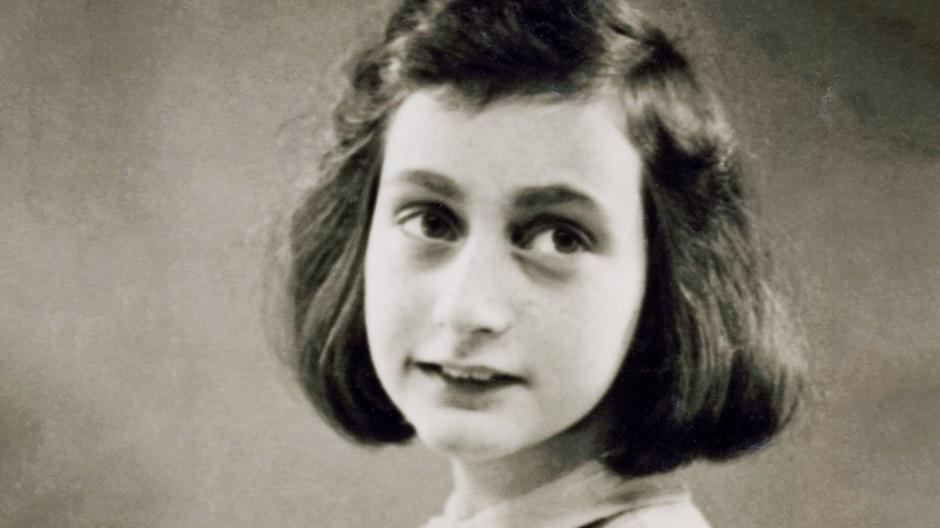 Fox vai fazer filme sobre publicação do Diário de Anne Frank