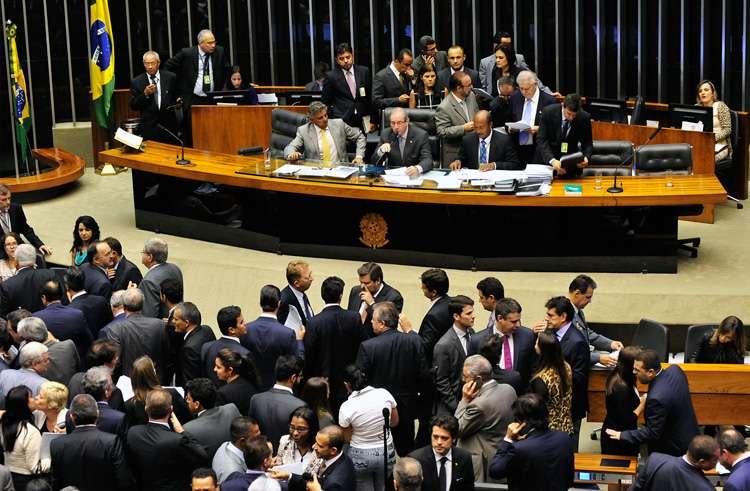 Câmara aprova salário de R$ 33,7 mil para defensor público federal