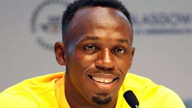Bolt confirma que participará da etapa de Paris da Diamond League em julho