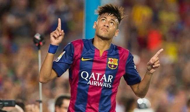 Barcelona confirma que Neymar está deixando o clube