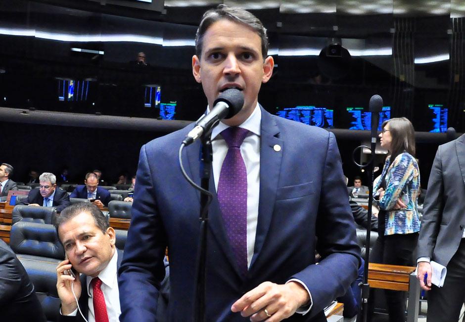 Thiago Peixoto comenta aprovação da MP do Ensino Médio na Câmara