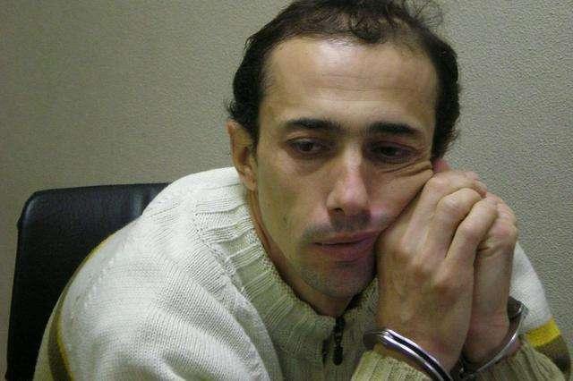 """RS: """"Graciele assassinou um filho meu"""", diz pai de Bernardo"""
