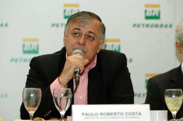 Ex-diretor da Petrobras Paulo Roberto Costa é preso novamente