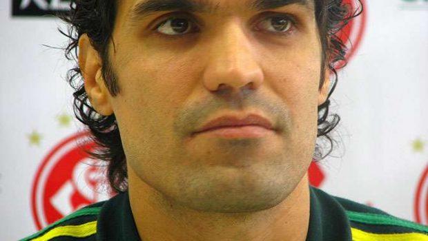 Fernandão morre aos 36 anos, após acidente de helicóptero