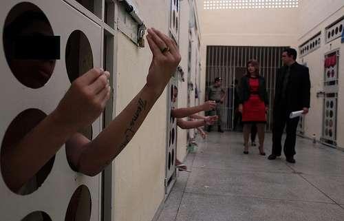 CNJ pressiona Goiás por falta de vagas em presídios