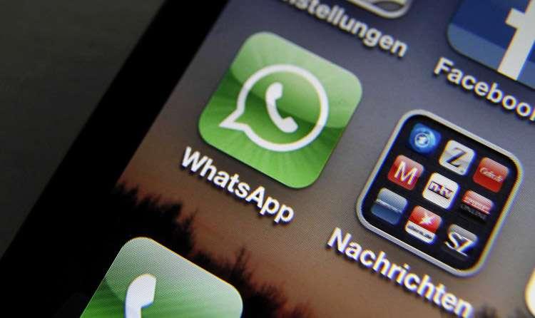 Justiça determina bloqueio do WhatsApp no Brasil por 48 horas