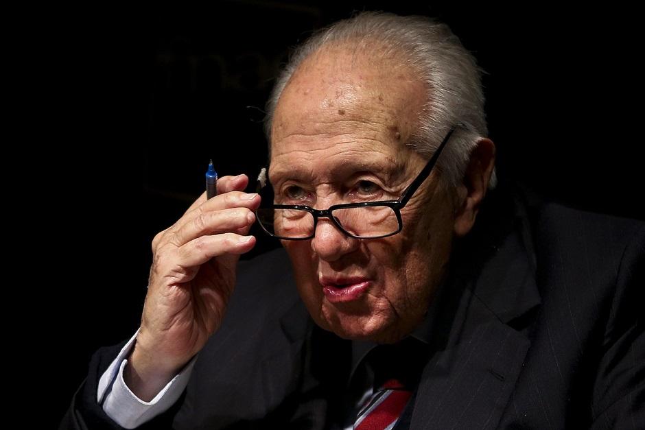 Líderes e políticos lamentam a morte do ex-presidente de Portugal, Mário Soares