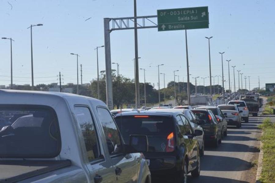 Com 33 artigos alterados em 2016, Código Brasileiro de Trânsito completa 19 anos