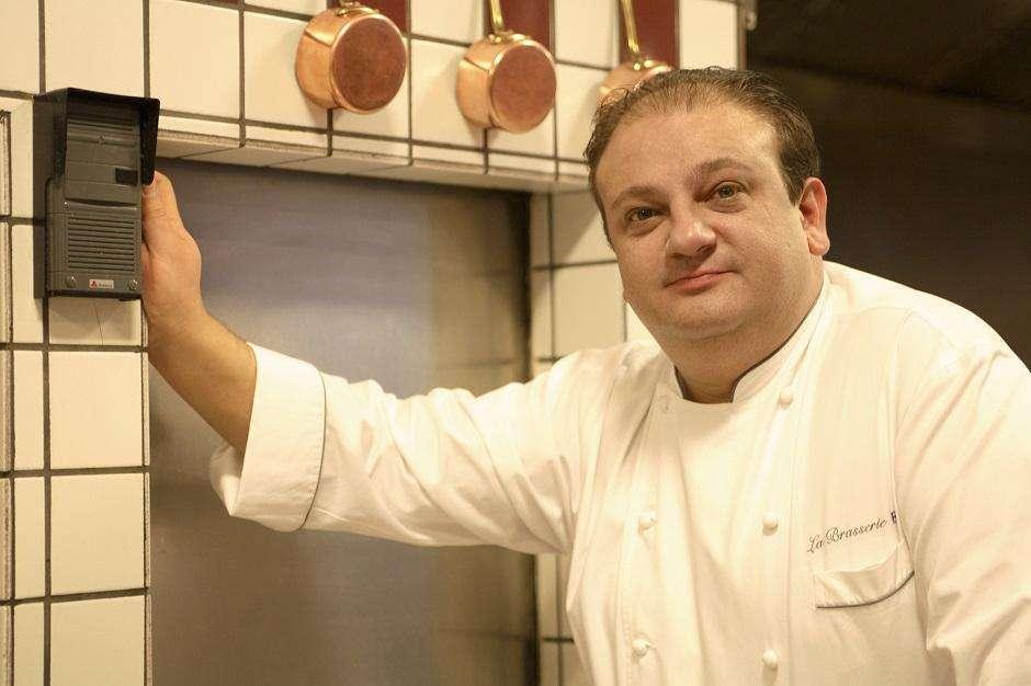 Chef Erick Jacquin faz palestra em Goiânia neste sábado