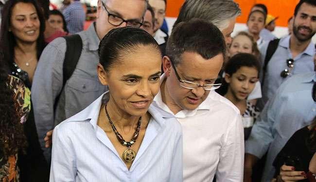 Marina virá 'avassaladora' na pesquisa Ibope, diz França