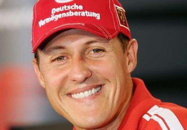 Michael Schumacher sai do coma e respira sem ajuda de aparelhos, diz tabloide britânico