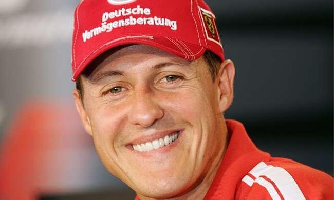 Médico diz que Schumacher evoluiu em sua recuperação