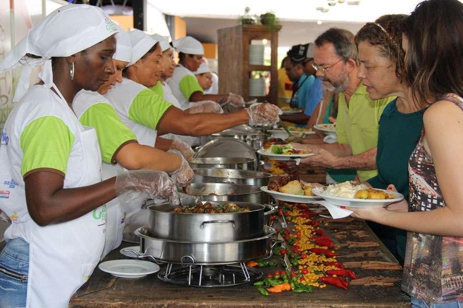 Festival Gastronômico de São Simão começa nesta quinta