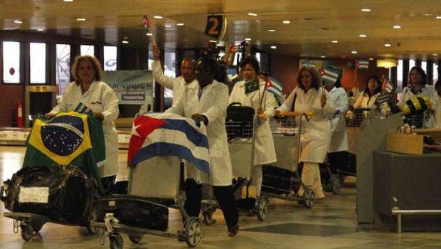 Gravação comprova que objetivo do Mais Médicos é enviar dinheiro a Cuba