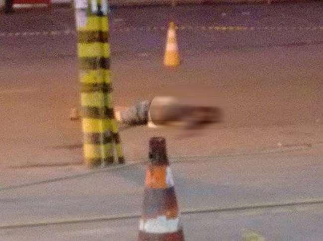 Homem tenta assaltar policial e acaba morto no Setor Sul
