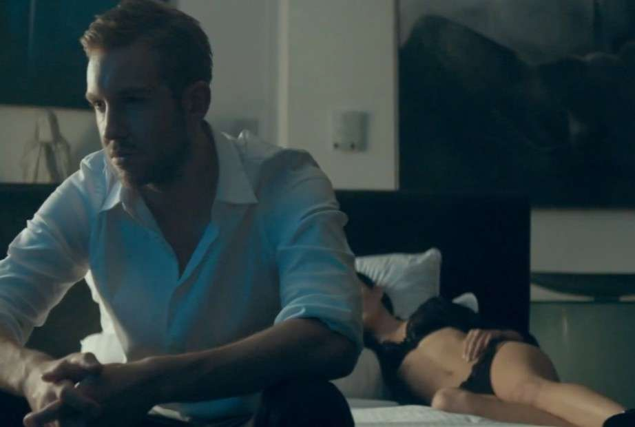 """Assista """"Blame"""", o novo clipe do Calvin Harris"""