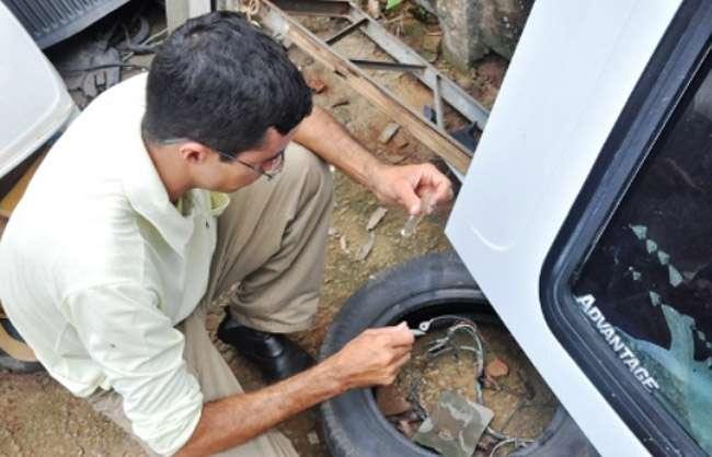 Prefeitura inicia operação em imóveis abandonados para combater Dengue