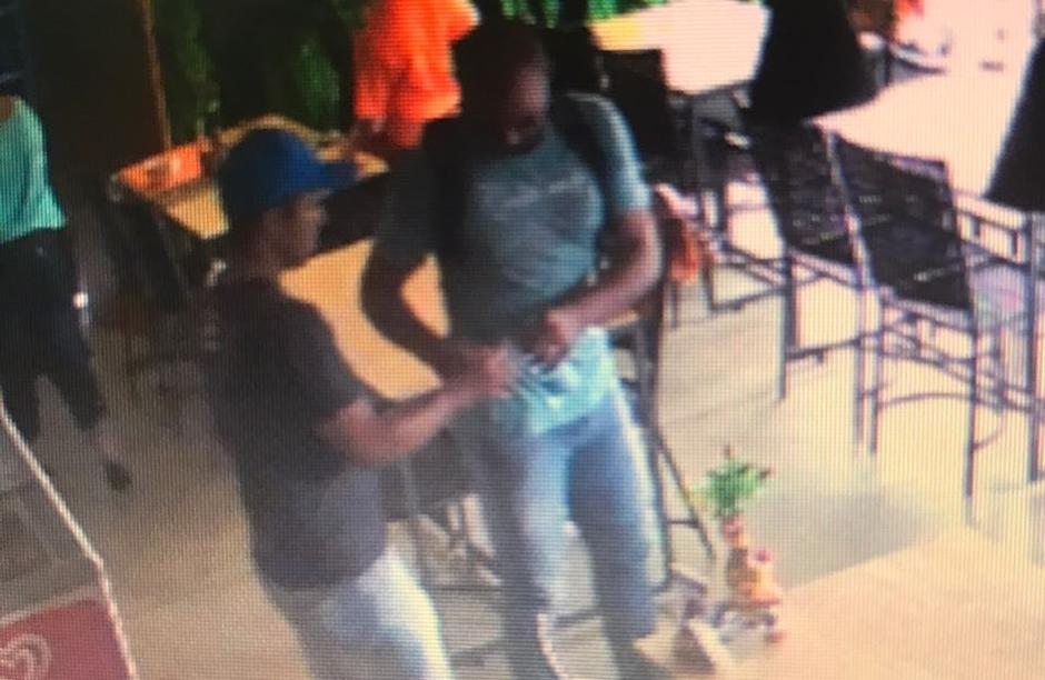 Dupla rende funcionários e assalta restaurante no Setor Marista