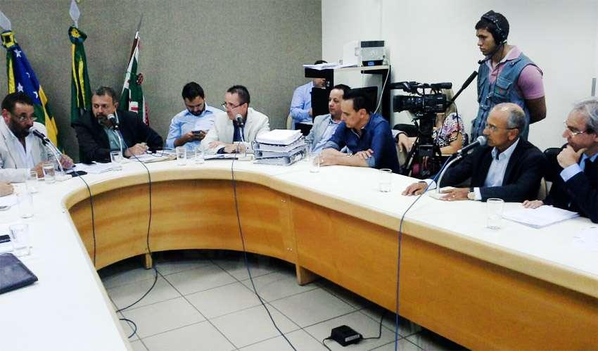 Relator da CEI das Pastinhas diz que Nexus está de acordo com o Plano Diretor