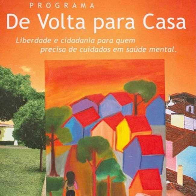 Prefeitura de Goiânia inaugura nova casa para acolher pessoas com transtornos mentais