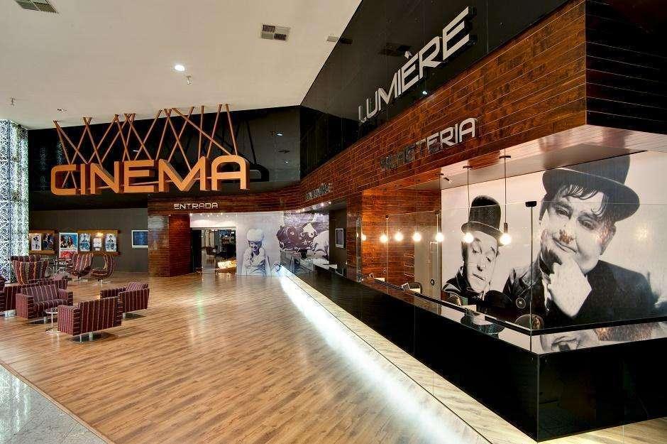 Cinema Lumière recebe GO FILM: 1º Goiânia Film Festival