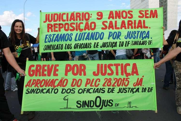 Ministros do STF reajustam seus salários de R$33,7 mil para R$39 mil
