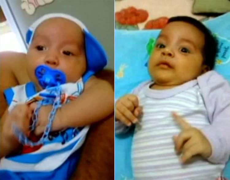 Mãe e gêmeos de 2 meses são achados mortos no interior de SP