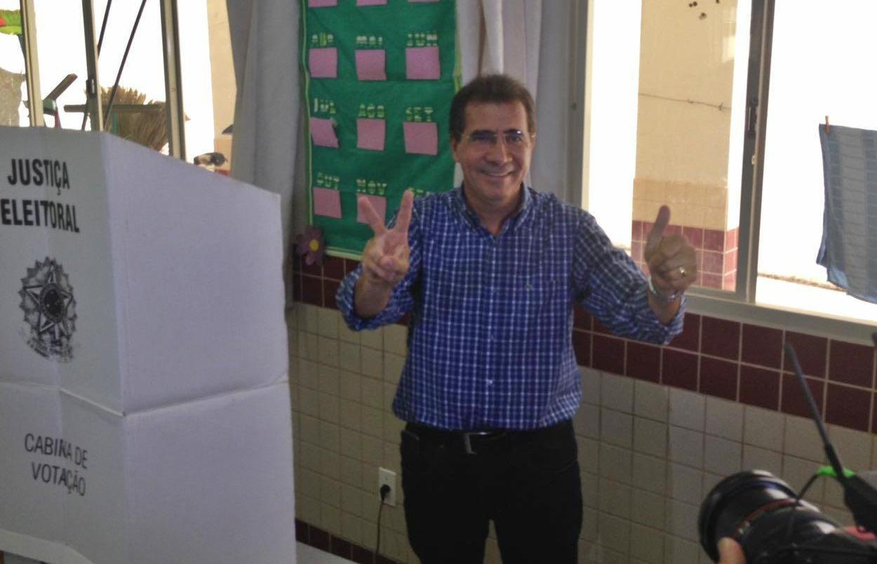 """""""Você não consegue controlar as redes sociais"""", diz João Gomes sobre ataques durante as eleições"""