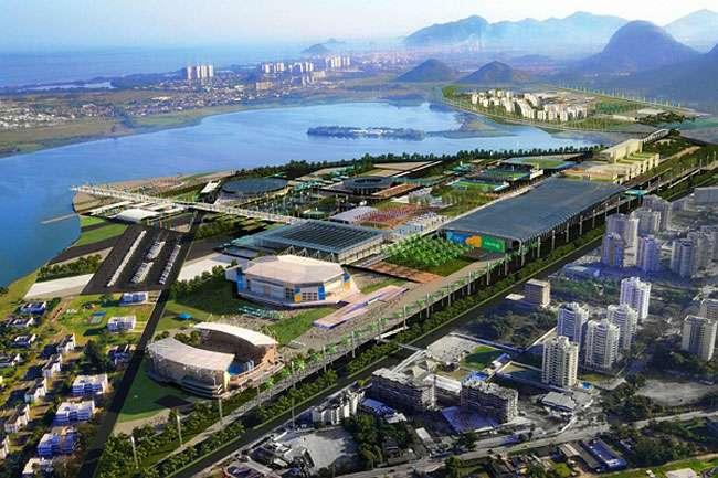 Delegação do Brasil na Olimpíada poderá ter 400 atletas