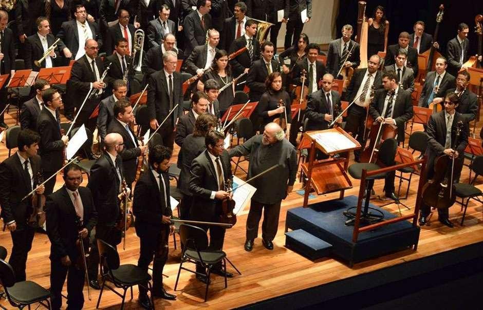 Orquestra Sinfônica de Goiânia faz primeiro concerto do ano nesta terça