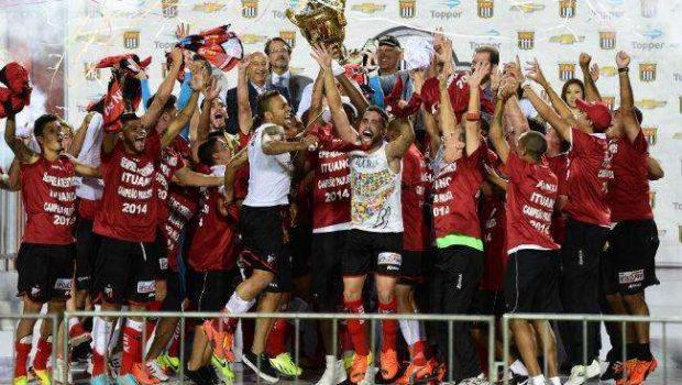 Paulistão terá campeão Ituano no grupo do São Paulo