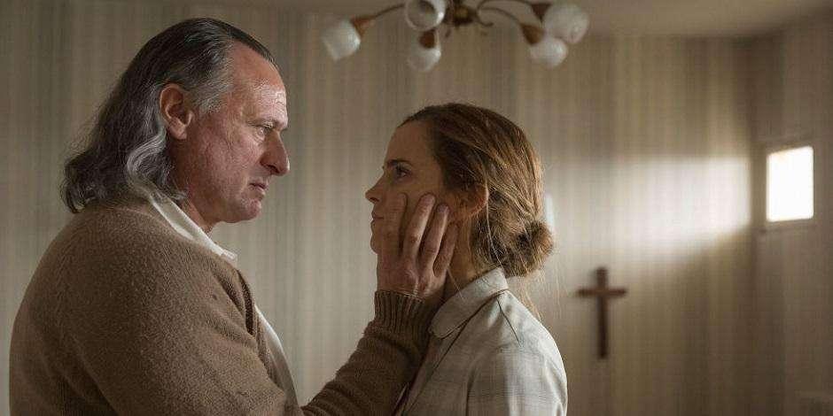 Veja trailer de novo filme de Emma Watson