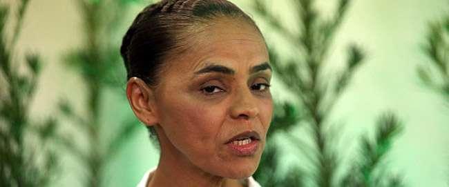 Marina Silva diz estar pagando o preço por não apoiar o impeachment