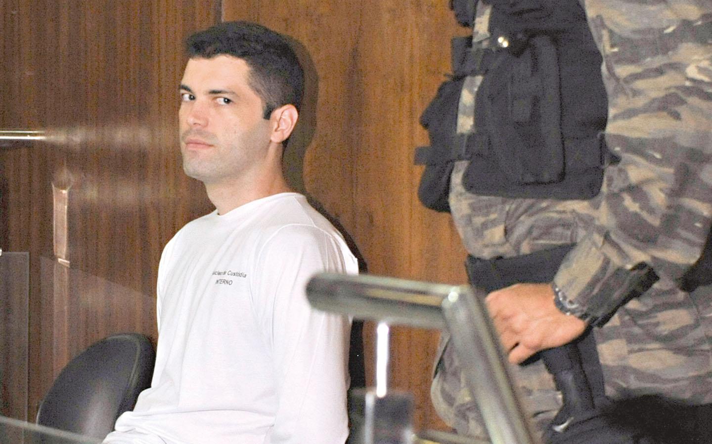 Tiago Henrique será julgado pela morte de assessora parlamentar na próxima segunda (7)