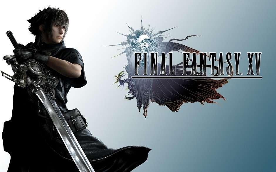Final Fantasy XV será em português