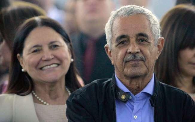 Pais de Zezé Di Camargo e Luciano são internados em Goiânia
