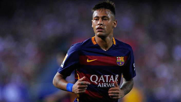 Justiça Federal rejeita denúncia contra Neymar e dirigentes do Barcelona